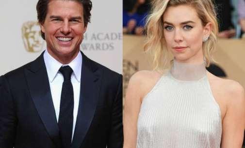 Нова романса: Том Круз се вљуби во актерка 26 години помлада од него