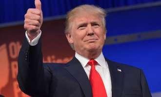 Трамп ќе ја подари платата во добротворни цели