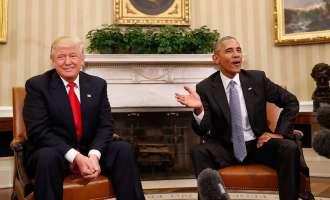 Портпаролот на Обама го негира тврдењето на Трамп дека овој наредил негово следење