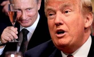 """Трамп: Владимир Путин е """"тврд орев"""""""