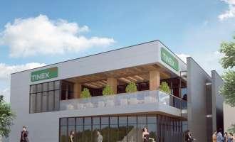"""""""Тинекс"""" гради  трговски центар во Прилеп"""