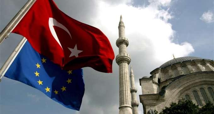 Германија: Турција денес е подалеку од членство во ЕУ отколку било кога