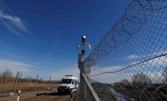 Унгарија гради нова понапредна ограда на јужната граница