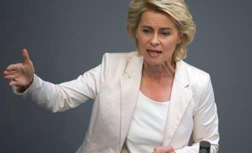Германија го негира тврдењето на Трамп дека им должи на НАТО и САД огромни суми пари