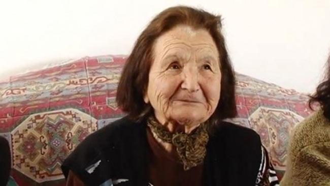 Почина Вања Лазарова
