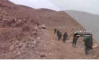 Џихадистите се повлекоа од поголемиот дел од сириска Палмира