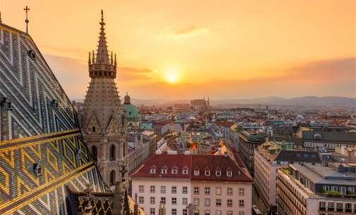Виена најдобар град за живеење во светот