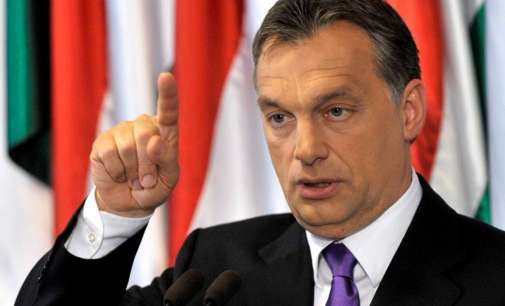 Орбан: Мораме да го запреме Брисел, не сме слуги на меѓународните моќници