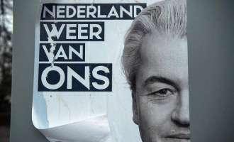Парламентарни избори во Холандија – пресметка меѓу Руте и Вилдерс