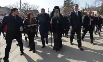 Вучиќ: Можам да одам на Косово и без дозвола, но не сакам да им направам проблем на Србите
