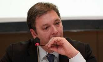 Вучиќ: Не е убаво тоа што во Бујановац не се интонираше српската химна