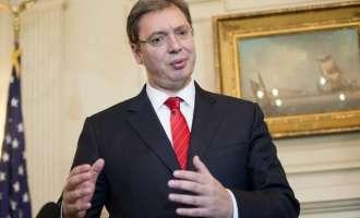Распишани претседателските избори во Србија, Вучиќ главен фаворит