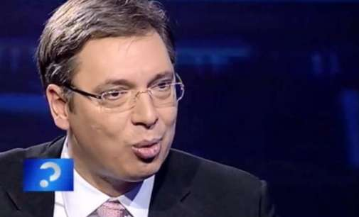 Демостат тврди: Вучиќ 57 проценти наспроти Бели со 3 отсто