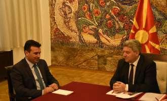 Германија и Обединетото Кралство го повикаа Иванов да ја преиспита одлуката