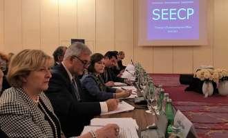 Попоски: Македонија, обединета, унитарна, стабилна и просперитетна е нашата цел