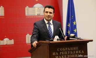 Заев со надеж дека Иванов ќе ја преиспита одлуката, Груевски и Ахмети без изјави