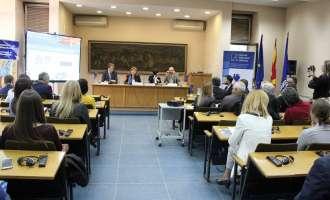 Жбогар: Земјите од Западен Балкан да имаат јасна европерспектива