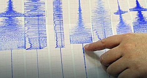 Земјотрес го погоди подрачјето кај Ливно