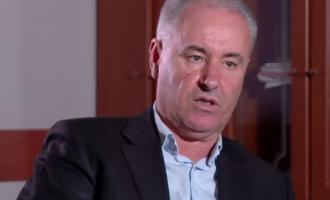 (ВИДЕО) РСЕ – Зибери: Платформата им даде алиби за спас на Груевски и Иванов