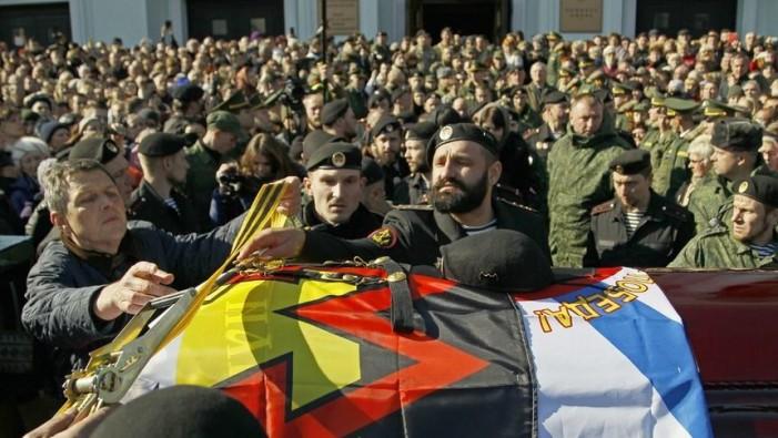Зошто умираат проруските команданти на отцепениот Донбас?