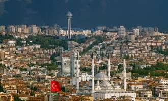 Турција забрани четири странски хуманитарни организации