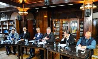 Амбасадорите на Шведска, Холандија и Словенија: нема потреба од нови избори
