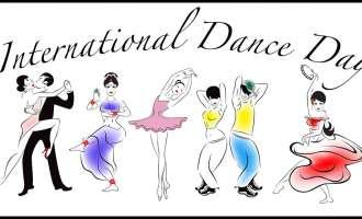 Меѓународен ден на танцот