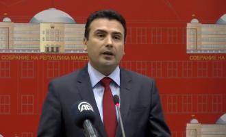 (ВИДЕО) Заев: Имаме целосна поддршка од ДУИ –  Планот и стратегијата на СДСМ го подржува мнозинството