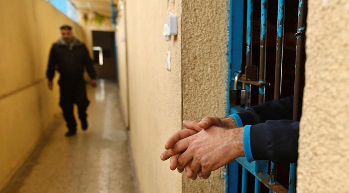 2 илјади палестински затвореници штрајкуваат со глад во израелските затвори