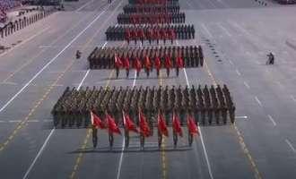 Кина распореди дополнителни 100.000 војници на границата со Северна Кореја