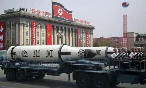 Кина бара денуклеаризирање на Корејскиот полуостров