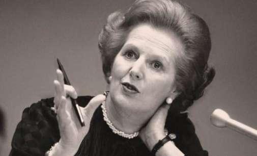 Маргарет Тачер најмногу влијаела врз животите на Британките