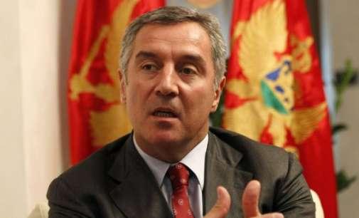 Ѓукановиќ: Одлуката за членство во НАТО е од историско значење за Црна Гора