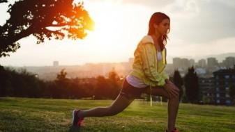 Спортувањето заштитува од непосакувани ефекти од стрес