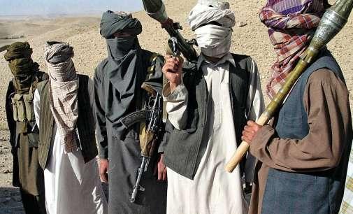 """""""Шпигл"""": Во Германија влегле илјадници талибански борци"""