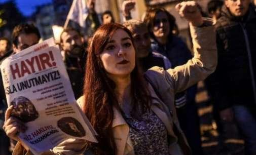 Врховниот суд на Турција ја одби опозицијата