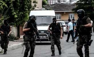 Турската армија е ликвидира 14 членови на ПКК во Северен Ирак