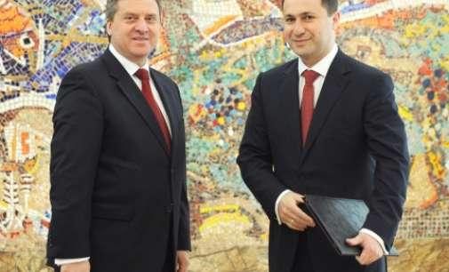 Иванов: Беше договорена коалиција меѓу ВМРО-ДПМНЕ и ДУИ, но во последен час телефонски повик и се распадна