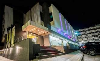Нов, луксузен хотел е отворен во центарот на Виница