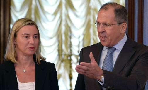 Лавров: Русија планира целосно да ја обнови соработката со ЕУ