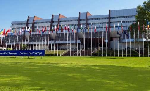 Делегацијата на Србија ја напушти седницата на Советот на Европа во Стразбур