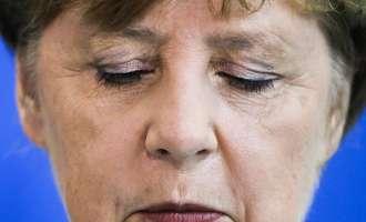 (ВИДЕО) Меркел во посета на Ријад, не стави Хиџаб