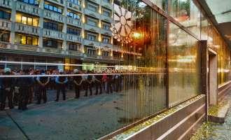 За 5000 евра ќе се реновира Канцеларијата на Претседателот Иванов