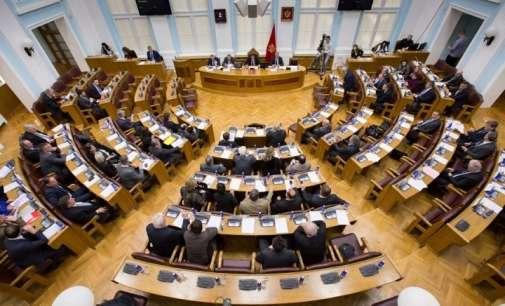 Парламентот на Црна Гора утре ќе го потврди членството во НАТО