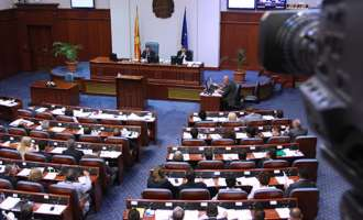 Весел Мемети – Алијанса за Албанците: Пандорината кутија одамна е отворена