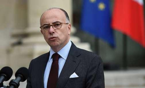 Францускиот министер за внатрешни работи го потврди одржувањето на претседателските избори во неделата