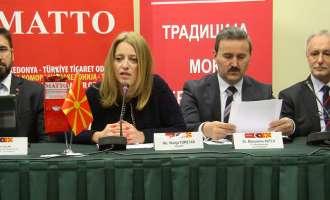 Македонско-турски бизнис форум – нема пречки бизнисмените да соработуваат