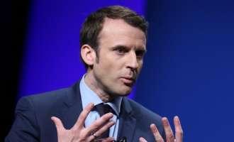 Германците не се воодушевени од резултатите од претседателските избори во Франција
