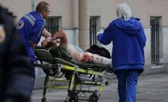Факти за сите понови терористички напади во метроата во Русија