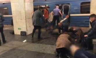 Експерт за безбедност: Украинска трага во нападот во Санкт Петербург – има ли факти!?